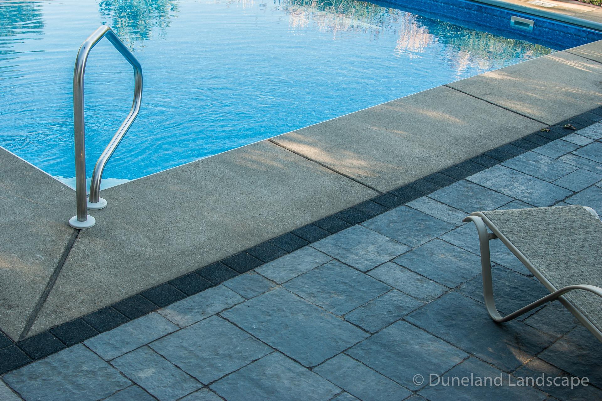 multi shaped brick pavers for patio
