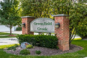 Indiana residence landscaping company
