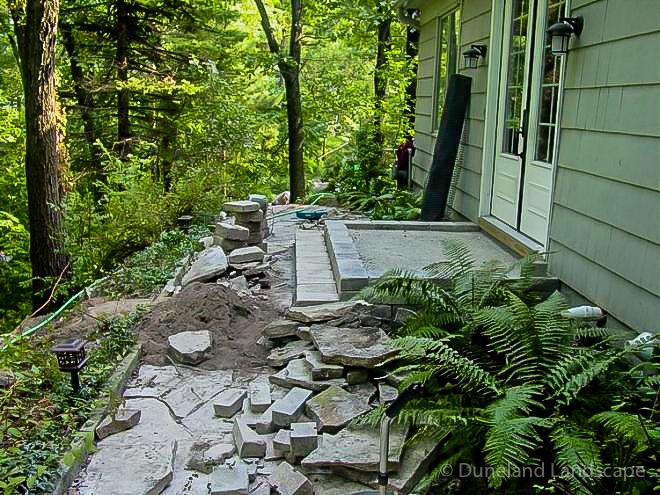 where to get flagstone for landscape