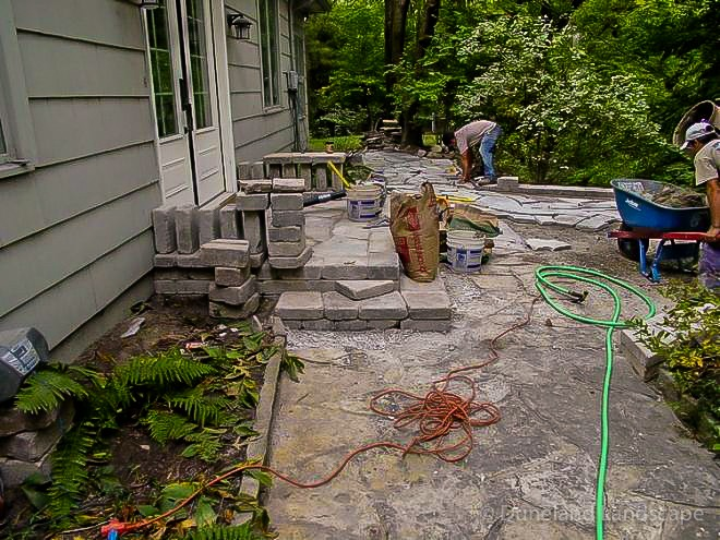hardscape design and installation experts